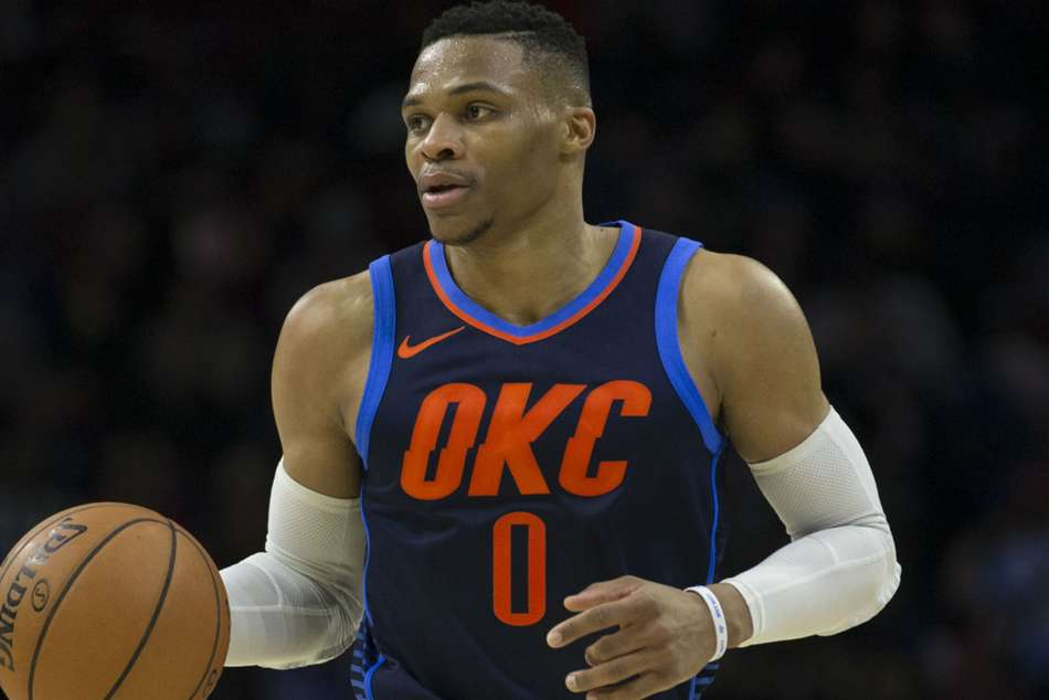 Billy Donovan is not sure if Russell Westbrook will play in the Oklahoma City Thunders season opener