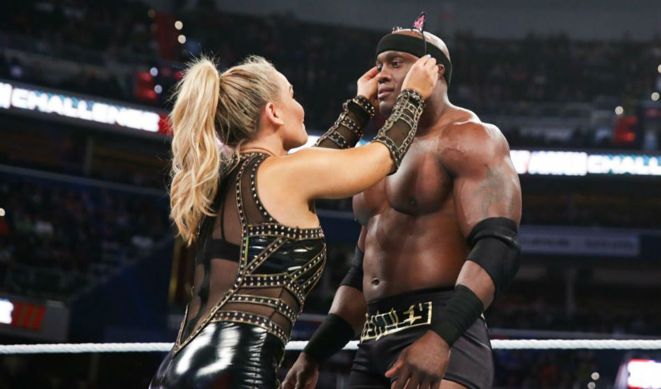 Wwe Mixed Match Challenge Result October 16 2018