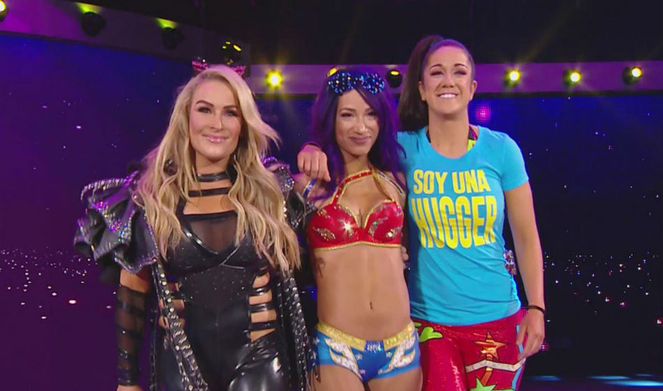 Update On Whether Sasha Banks Is Unhappy With The Wwe