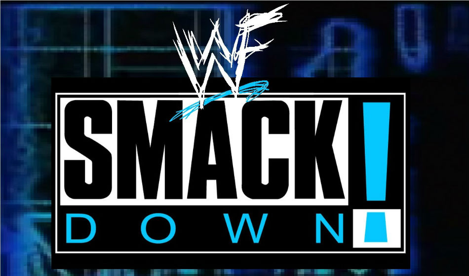 Wwe Smackdown 1000 Five Greatest Superstars Blue Brand History