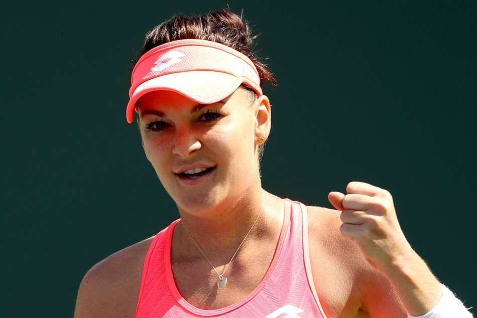 Former World Number Two Agnieszka Radwanska Retires From Tennis At 29
