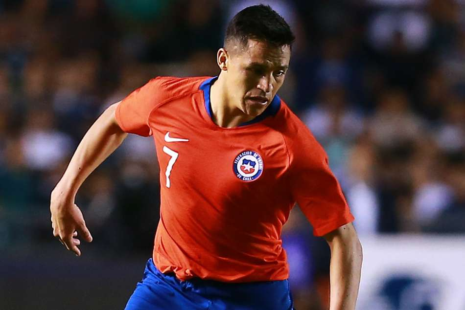 Chile Honduras Match Report Alexis Sanchez Arturo Vidal