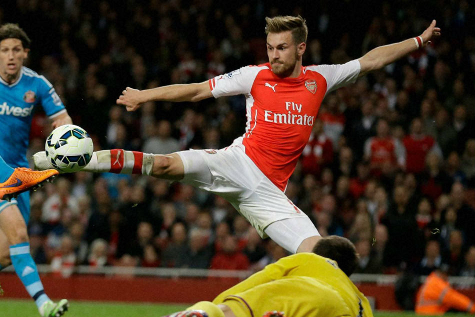 Arsenal Star Ramsey Join Bayern Munich