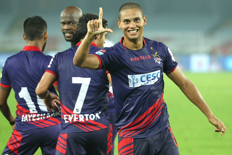Isl Atk Vs Fcpc Atk Leave Pune With Too Much Do