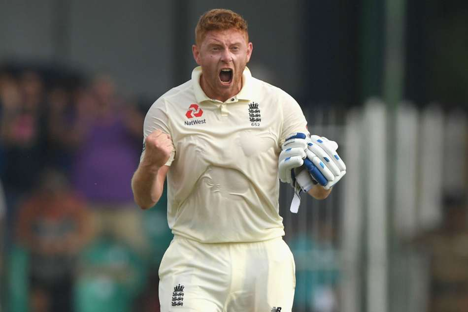 Sri Lanka Vs England 3rd Test Ist Day Bairstow Century Puts England On Top