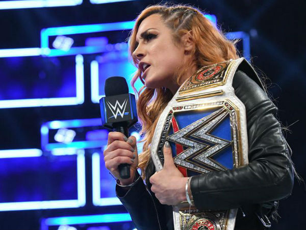 Will Becky Lynch respond to Ronda Rousey?
