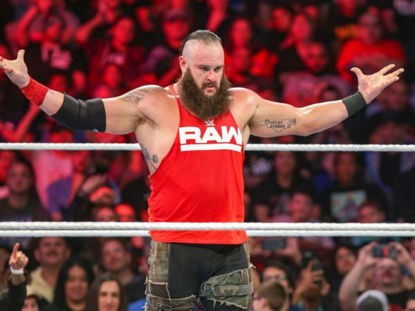Strowman to be granted his wish