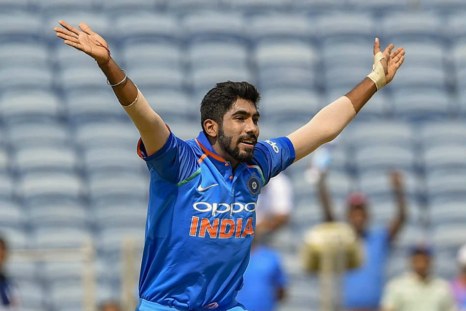 Jasprit Bumrah has been given a rest ahead of the tour of Australia