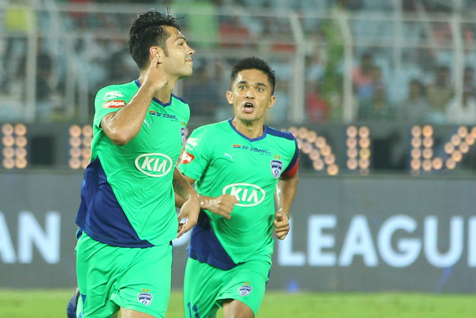 BFC thriving on Sunil-Miku camaraderie
