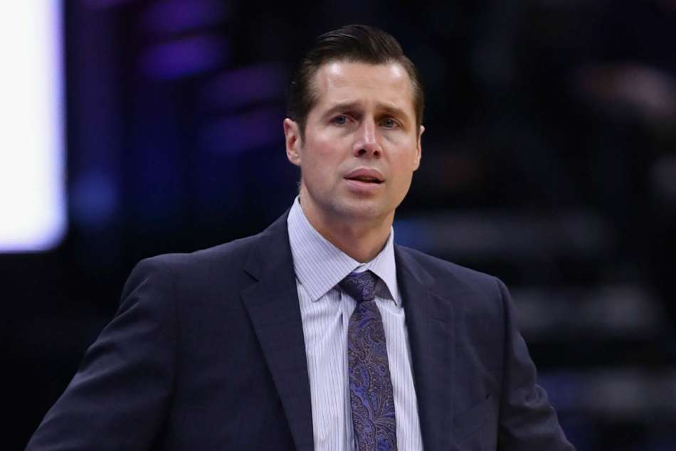 Nba Kings Could Fire Dave Joerger Handling Young Players Marvin Bagley Iii