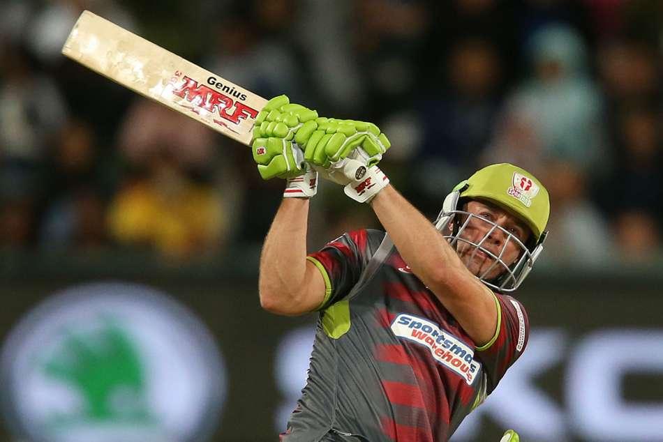 AB de Villiers Photos