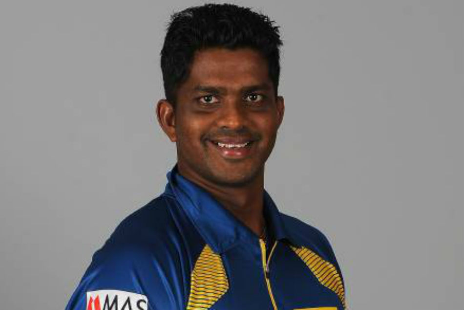 Icc Charges Former Sl Player Dilhara Lokuhettige For Breaching Anti Corruption Code