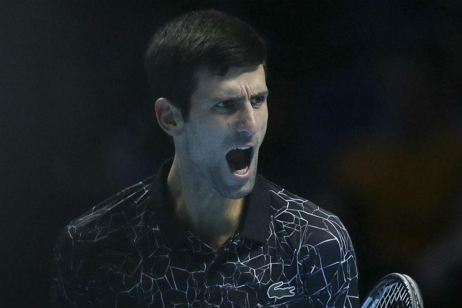 Djokovic to start 2019 season in Qatar