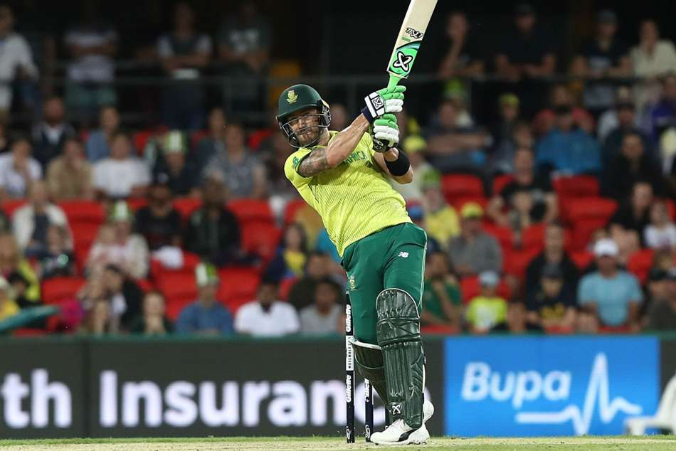 South Africa Triumph On Gold Coast In Truncated T20 Clash