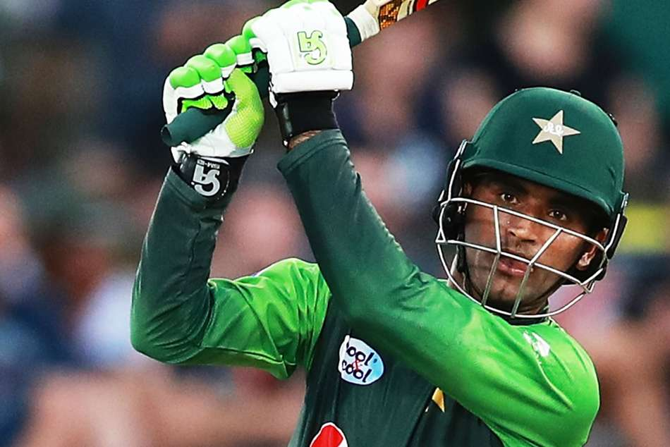Imam Ul Haq Pakistan New Zealand Odi