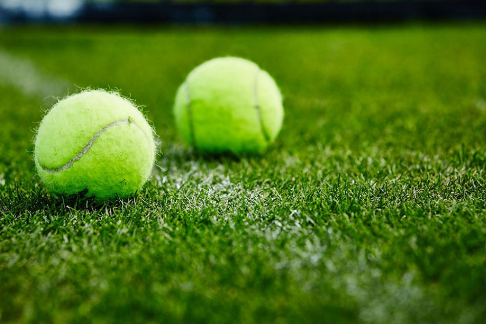 Davis Cup India Host Italy On Grass Kolkata
