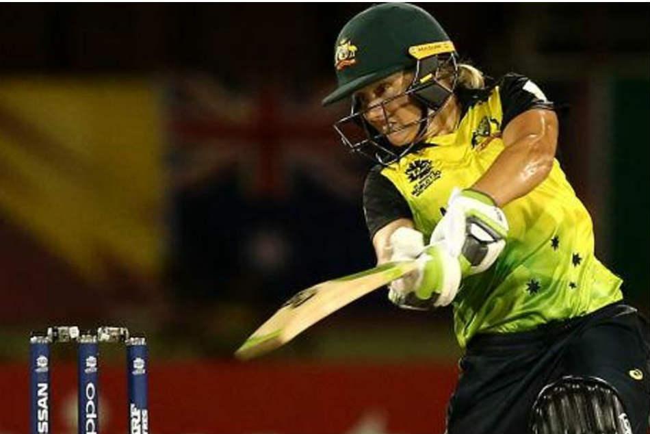 Icc Women S World T20 Australia In Semis Pakistan Notch Up First Win