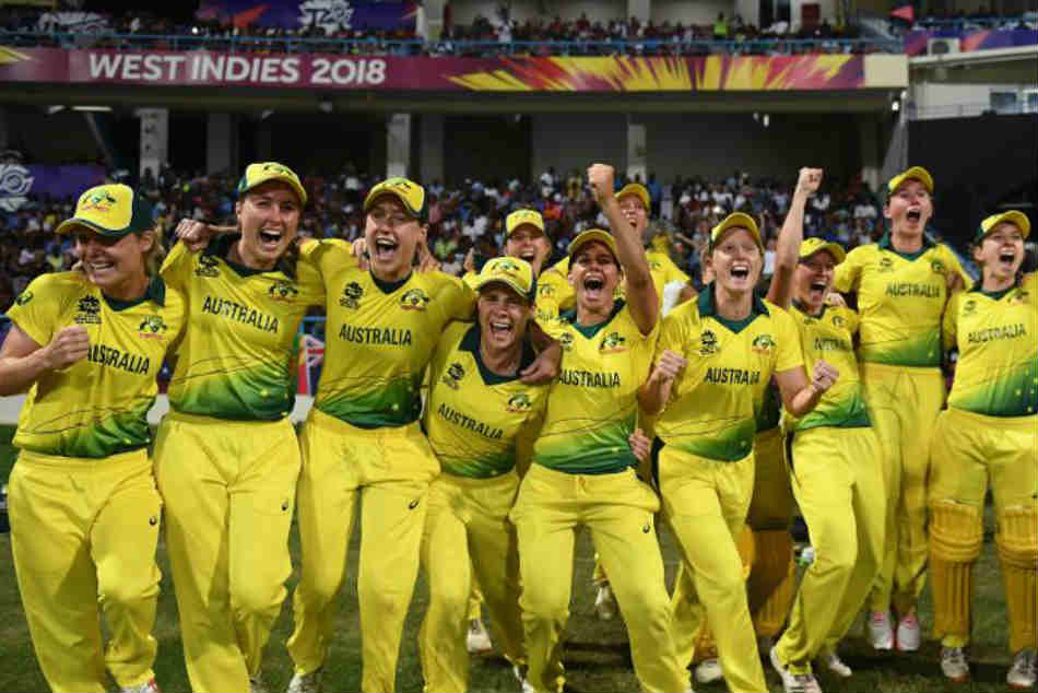 Icc Bids For Women S T20 In Commonwealth Games
