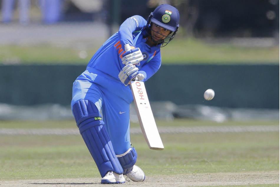 Icc Women S World T20 Smriti Mandhana Guides India To Win Over Australia