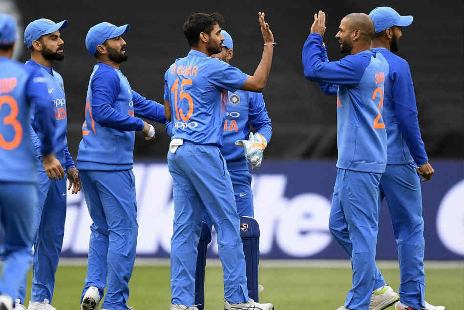 India eye a series-levelling win over Australia in the third T20I