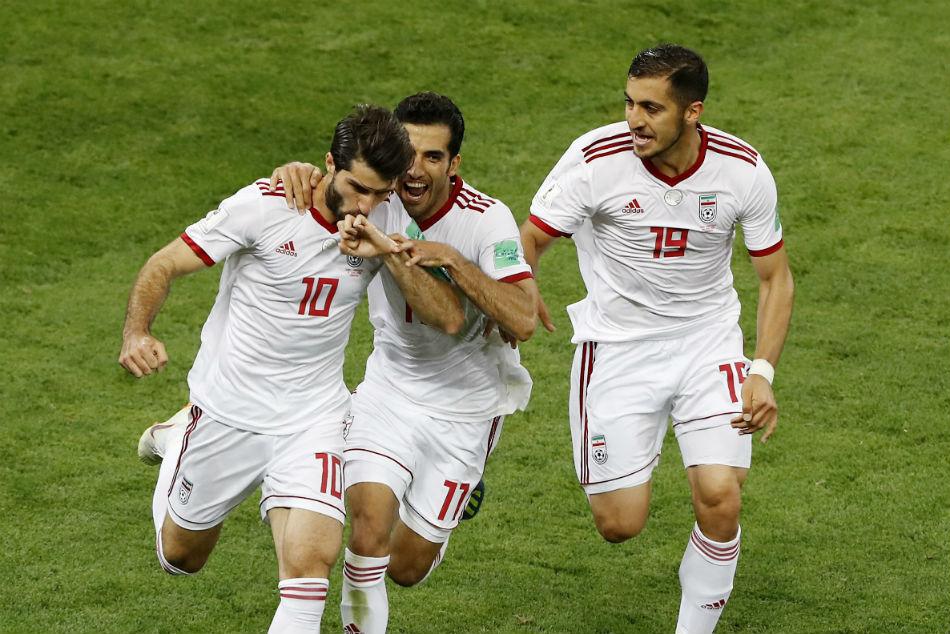 Afc Warns Iran Sanctions Ahead Asian Cup