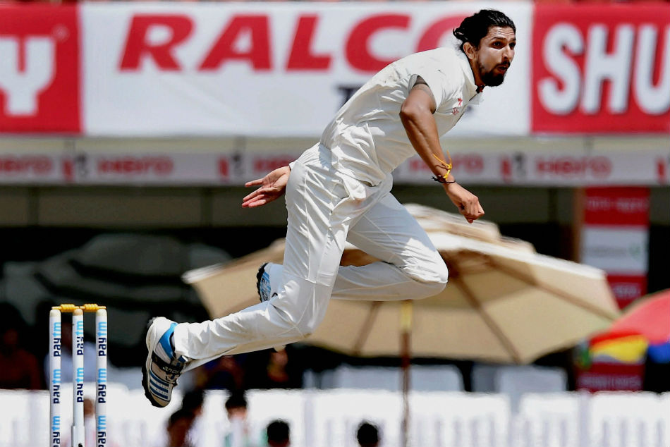 Australia Vs India: Biggest opportunity for us, but not taking Aussies lightly: Ishant Sharma