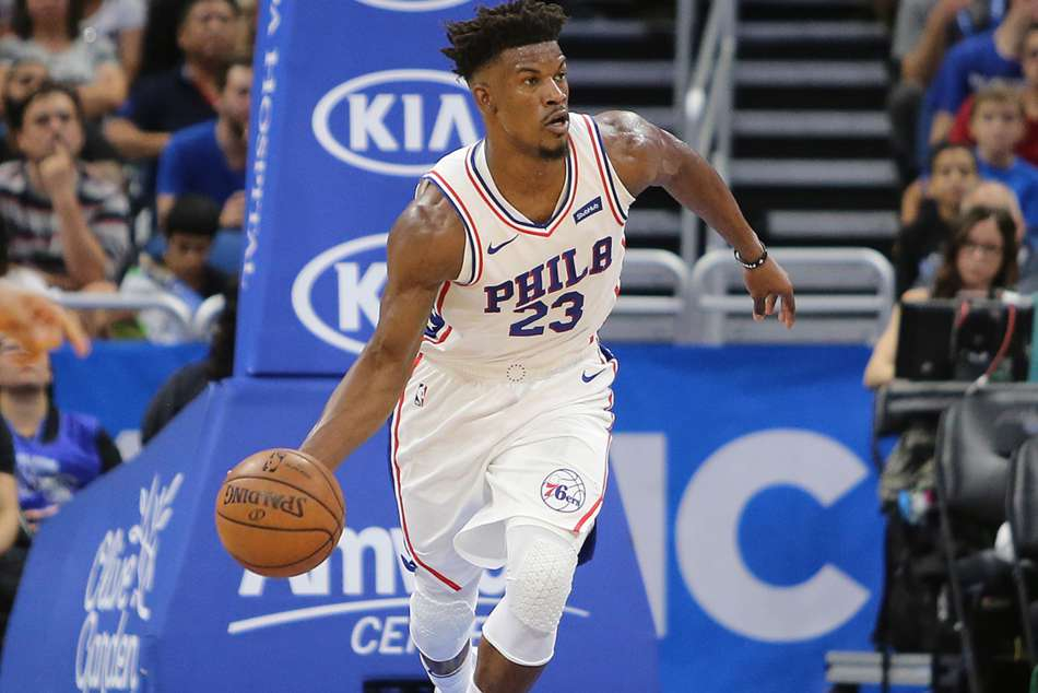 Nba Wrap Saturday Scores Highlights Stars Preview Jimmy Butler Kemba Walker 76ers Hornets