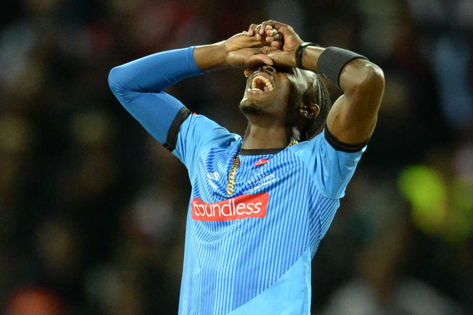 Jofra Archer England Eligibility March Sussex