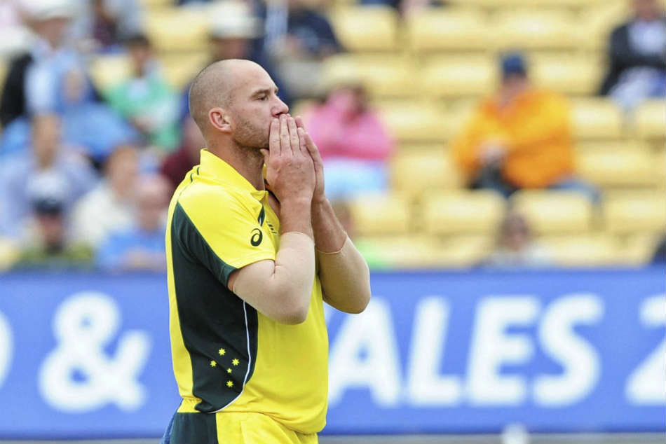 Australia All Rounder John Hastings Retires After Mystery Illness