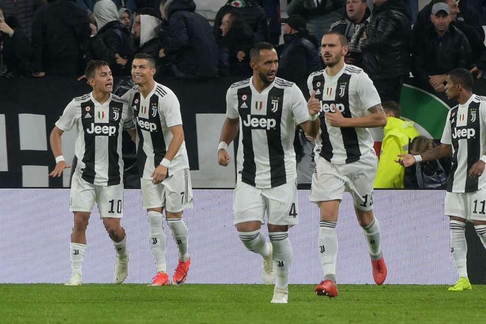Juventus Cagliari Paulo Dybala Record Serie A Start