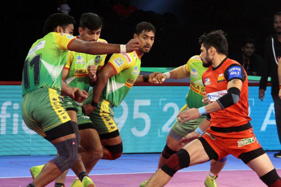 Pkl 2018 Bengaluru Bulls Comeback Falls Just Short
