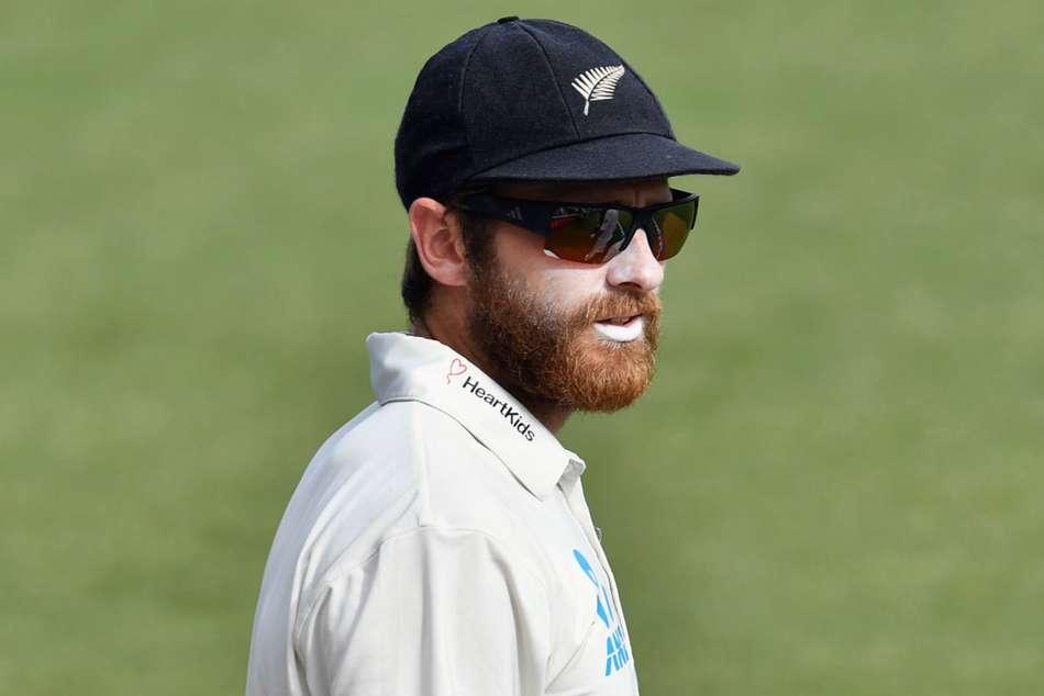 Black Caps Skipper Kane Williamson Confident Over First Test Availability Pakistan