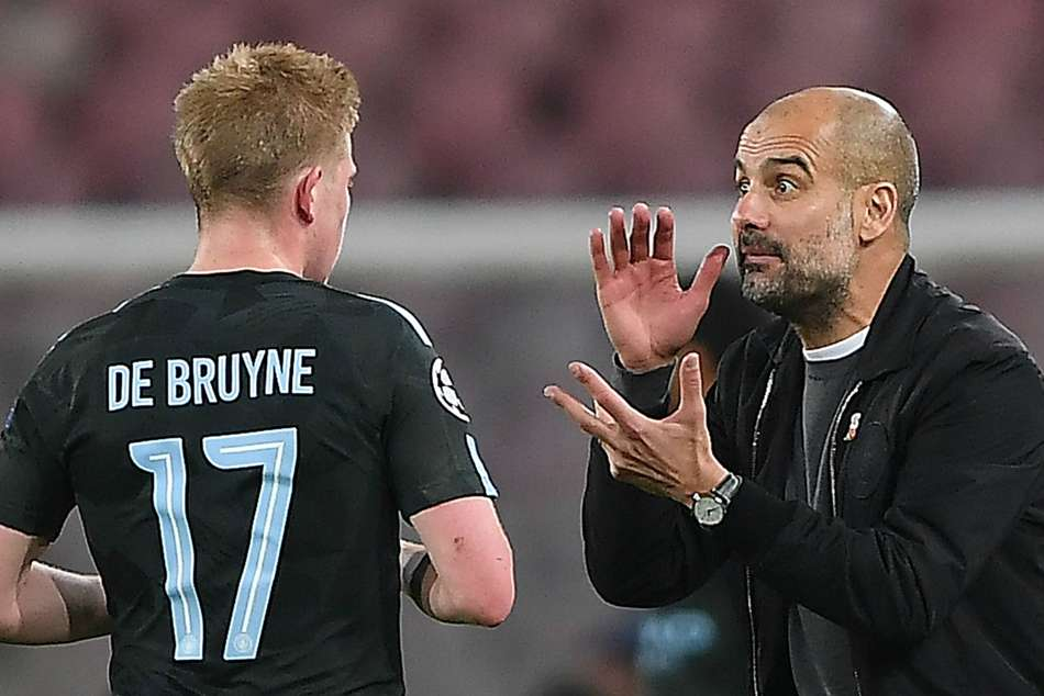 Kevin De Bruyne Photos