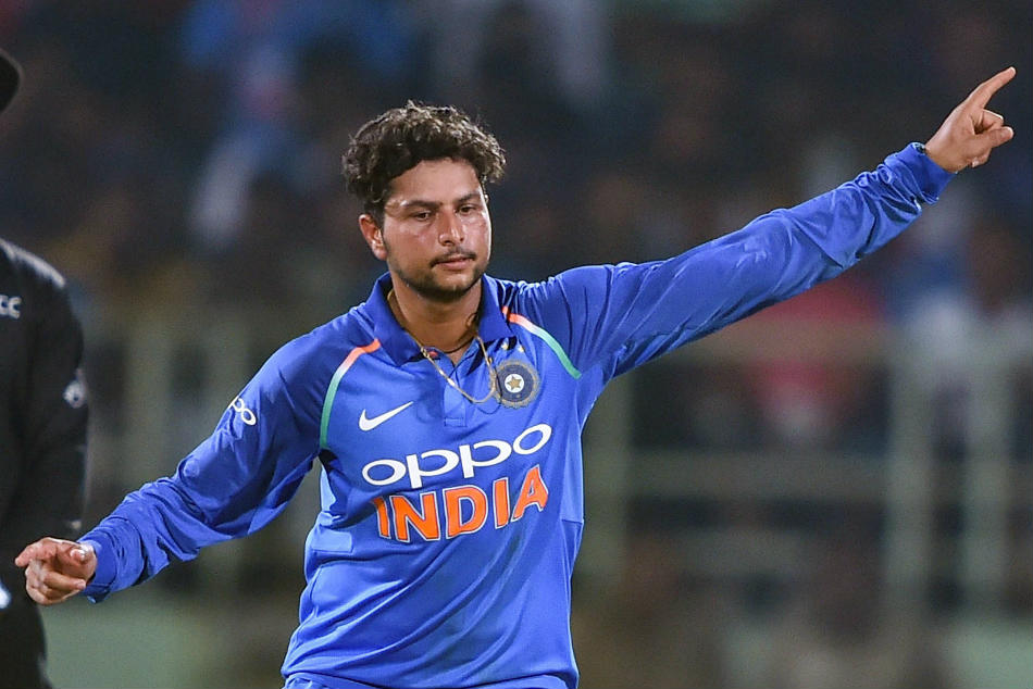 Kuldeep Yadav Photos