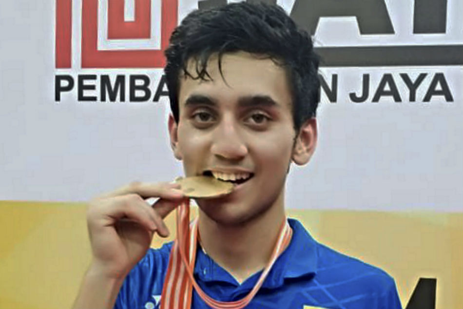 Badminton: Lakshya Sen settles for bronze medal at Junior Worlds