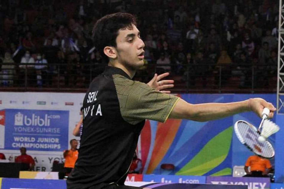 Lakshya Sen Enters Semifinals Of World Junior Badminton