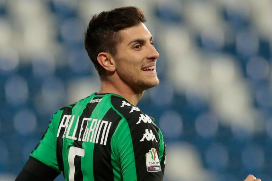 Manchester United ready to activate £27m release clause for Roma starlet Lorenzo Pellegrini