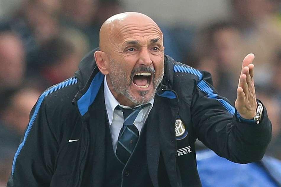 Inter Tottenham Champions League Luciano Spalletti
