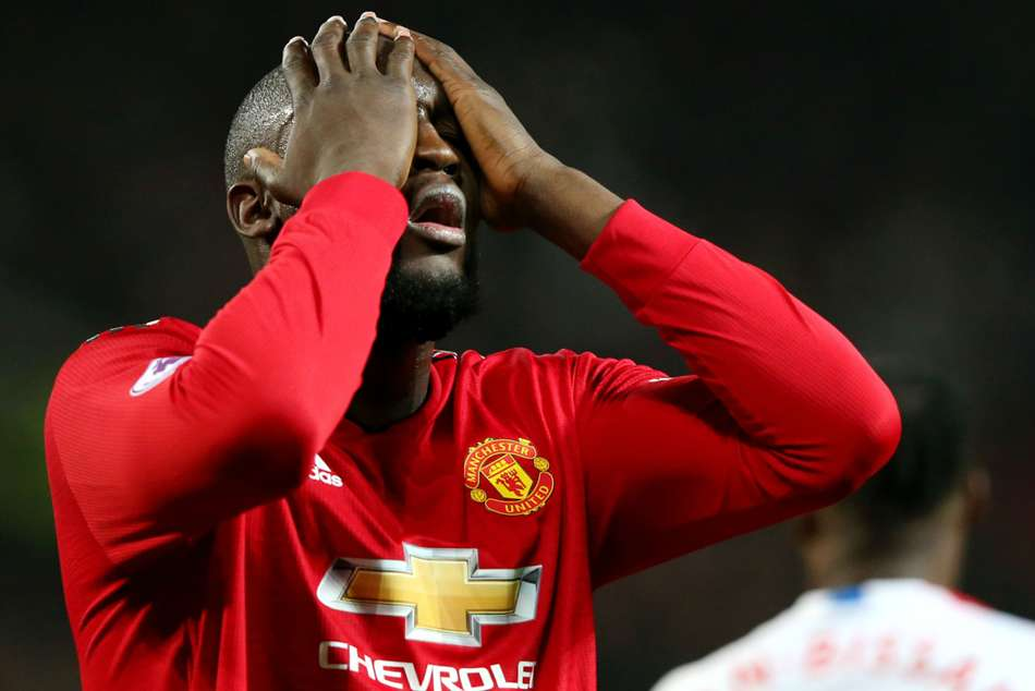Hell yeah Im angry - Lukaku responds to being dropped by Mourinho