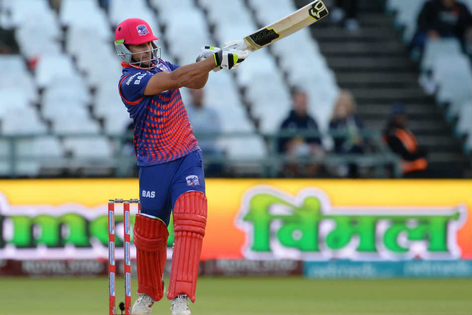 Mzansi Super League Steyn Malan Spur Blitz To Easy Win