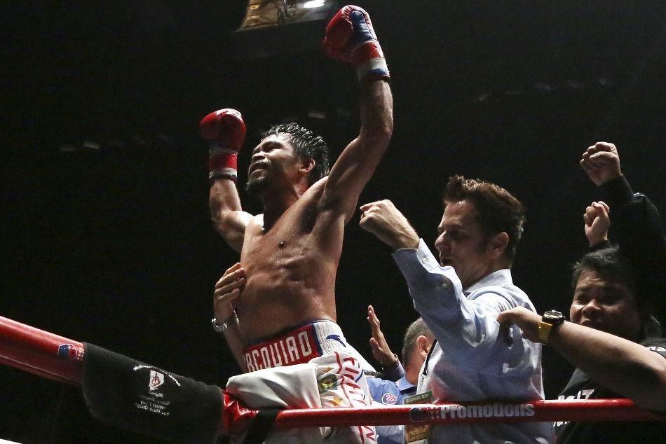 Pacquiao Broner Unveil Fight Details Next Week