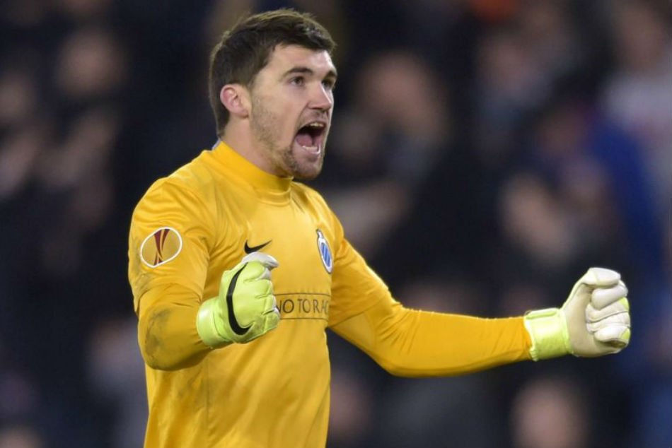 Manchester United Target Ryan As De Gea Replacement