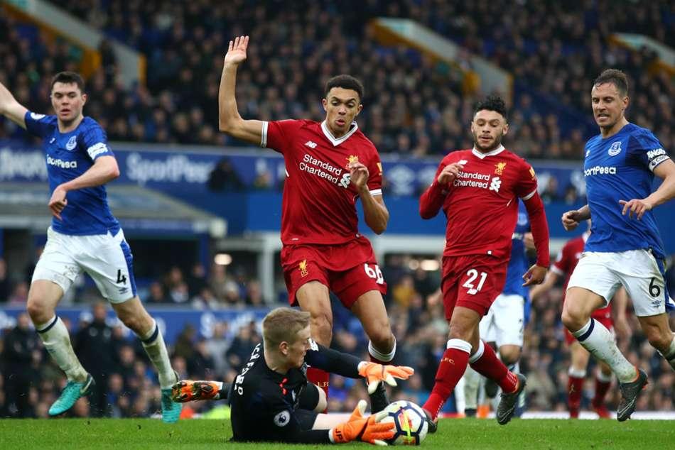 Liverpool Vs Everton Football S One Sided Rivalries Mykhel