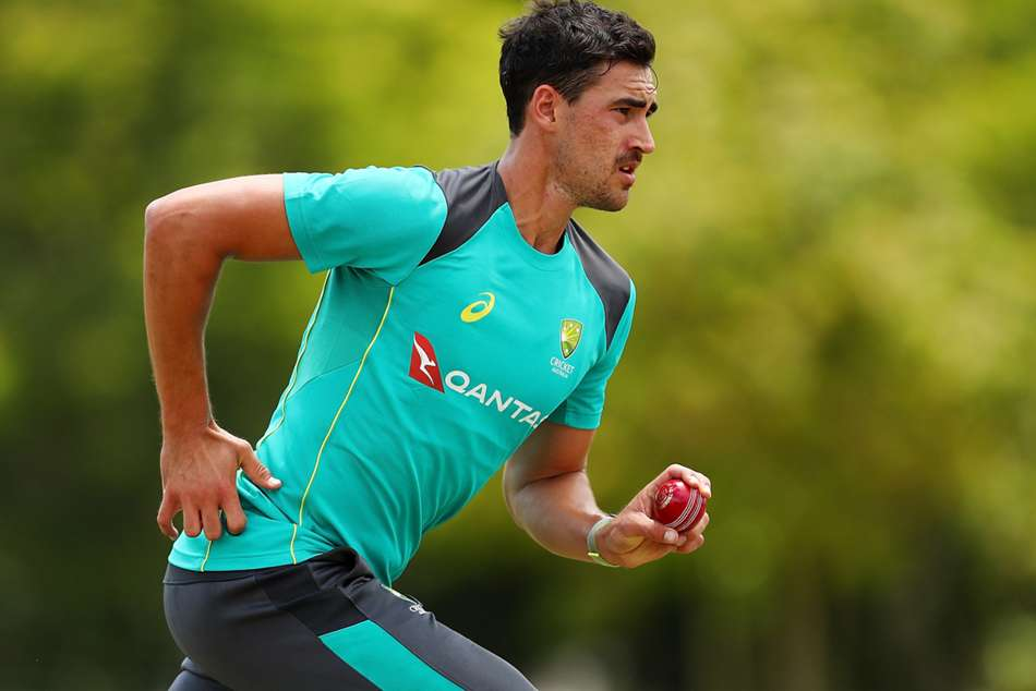 Mitchell Starc will miss T20Is against India