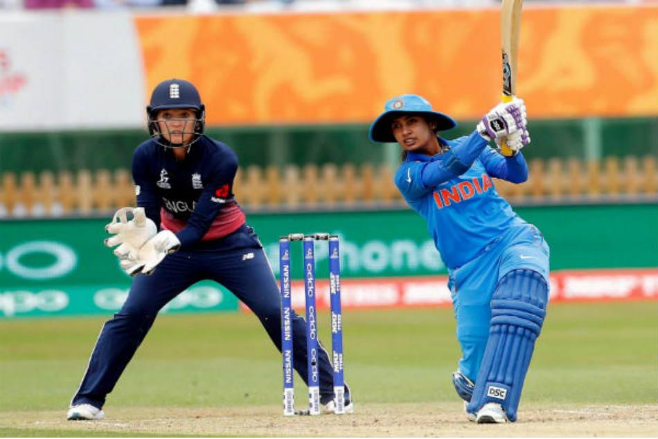 Wwt20 England Vs India Twitterati Question India S Decision Benching Mithali Raj
