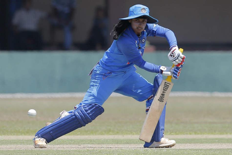 Icc Women S Wt20 No Regrets Says Harmanpreet On The Omission Of Mithali Raj
