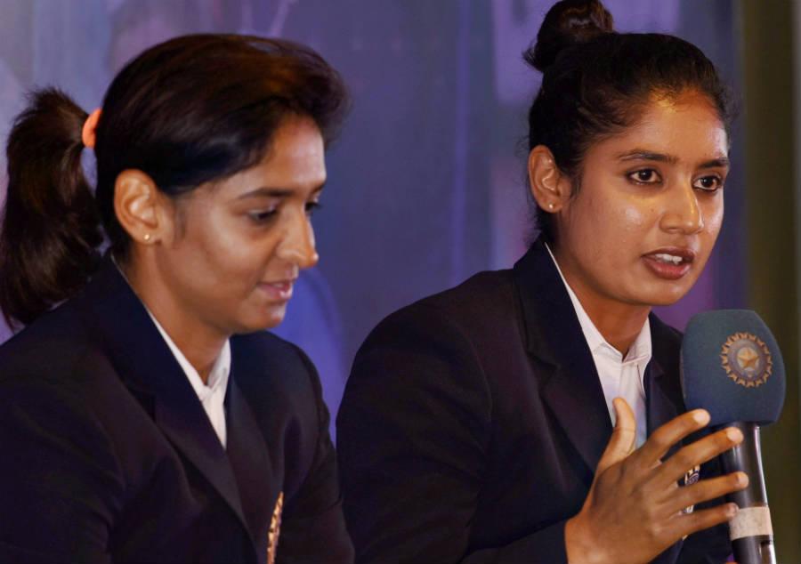 Coa May Meet Mithali Raj Harmanpreet Kaur Players Asked To Keep Decorum