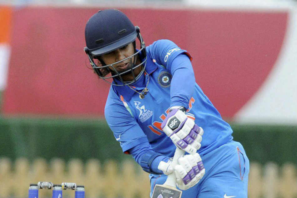 Too Much Is Being Made Out Of The Omission Of Mithali Raj Diana Edulji
