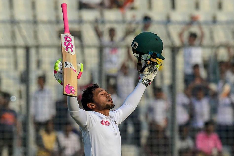 Bangladesh Vs Zimbabwe 2nd Test Day 1 Match Report