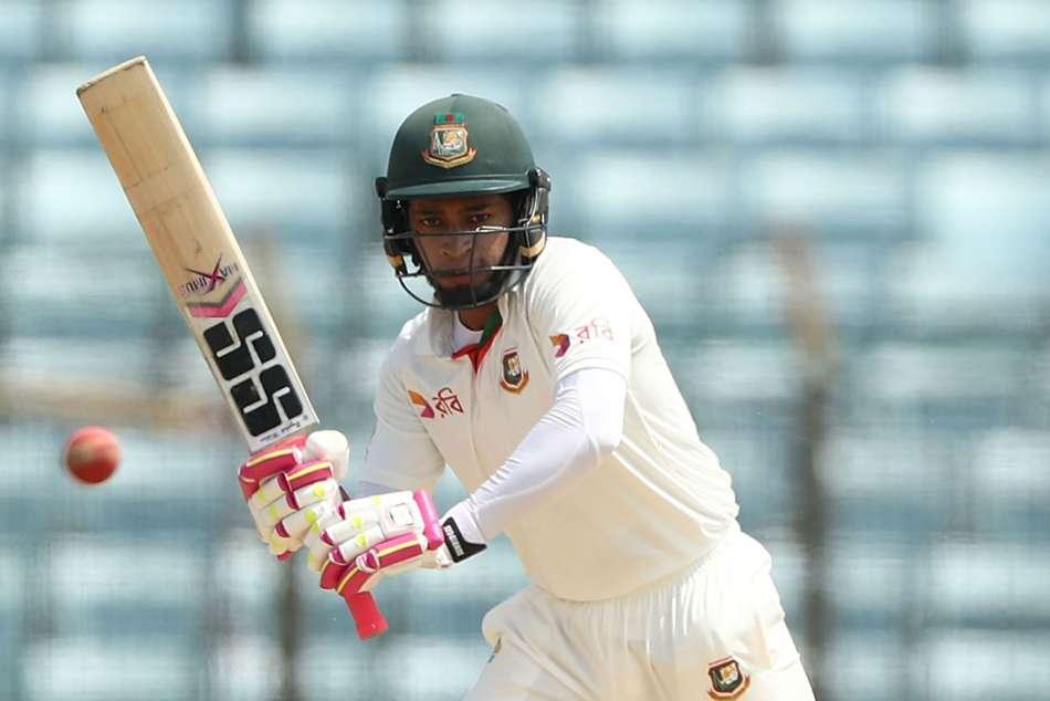 Mushfiqur Rahim Bangladesh Zimbabwe Second Test